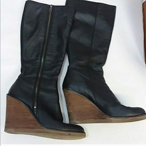 Lucky Brand boot size 8